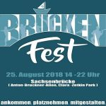 25.08. BRÜCKEN FEST 2018