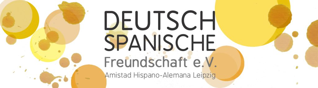 Deutsch Spanische Freundschaft e.V.