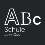 ABC-Schule Joke Oud